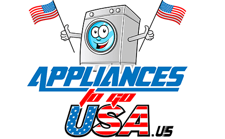 Appliances to go USA Logo
